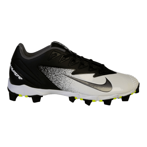 NIKE MEN'S VAPOR ULTRAFLY KEYSTONE BLACK BASEBALL CLEAT