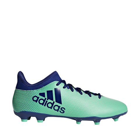 ADIDAS MEN'S X 17.3 FG SOCCER CLEAT