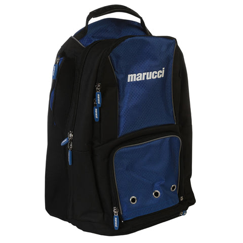 MARUCCI BLACK/ROYAL TRAVEL BAT PACK 2