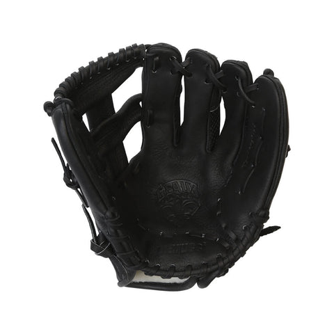 MARUCCI YOUTH GEAUX SERIES I-WEB 11.25 INCH BASEBALL GLOVE LEFT HAND THROW