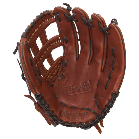 RAWLINGS SANDLOT SOFTBALL GLOVE 14 REG