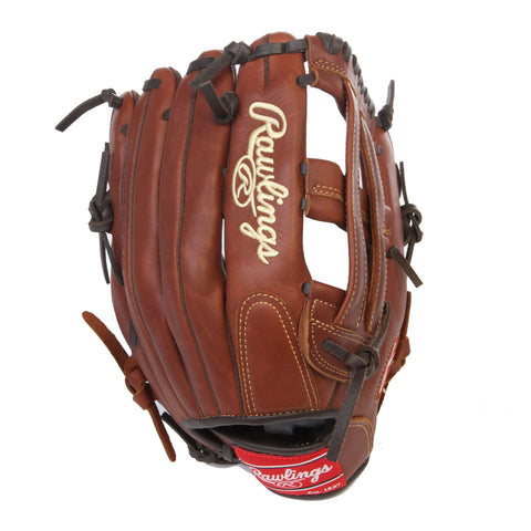 RAWLINGS SANDLOT SOFTBALL GLOVE 12.5 REG