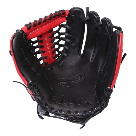 RAWLINGS GAMER XLE LE BK/SC MT 11.75''