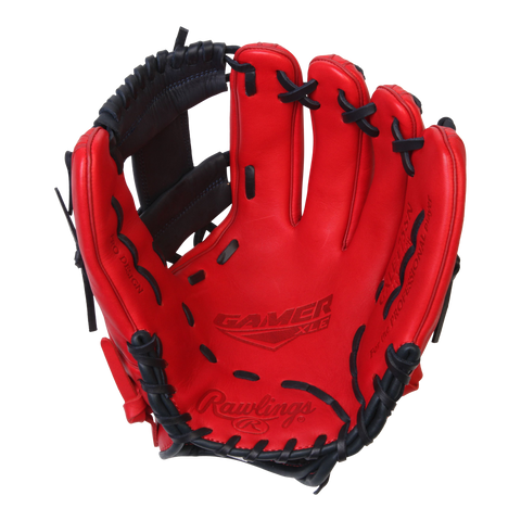 RAWLINGS GAMER XLE LE I-WEB SC/NY 11.75''