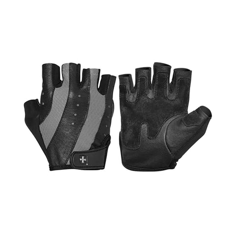 HARBINGER WOMEN'S PRO LARGE TRAINING GLOVE