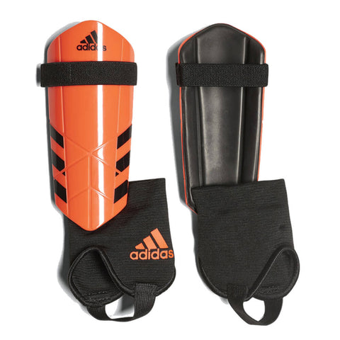 ADIDAS YOUTH GHOST SOLAR BLACK SMALL SOCCER SHINGUARD