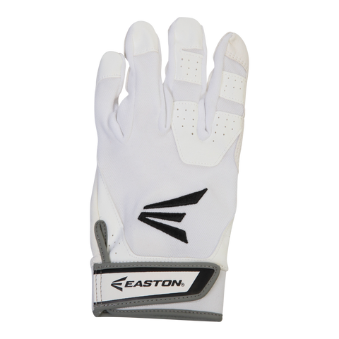 EASTON SPORTS HS3 BG WHT/WHT LRG
