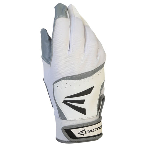 EASTON SPORTS HS7 BG WHT/WHT LRG