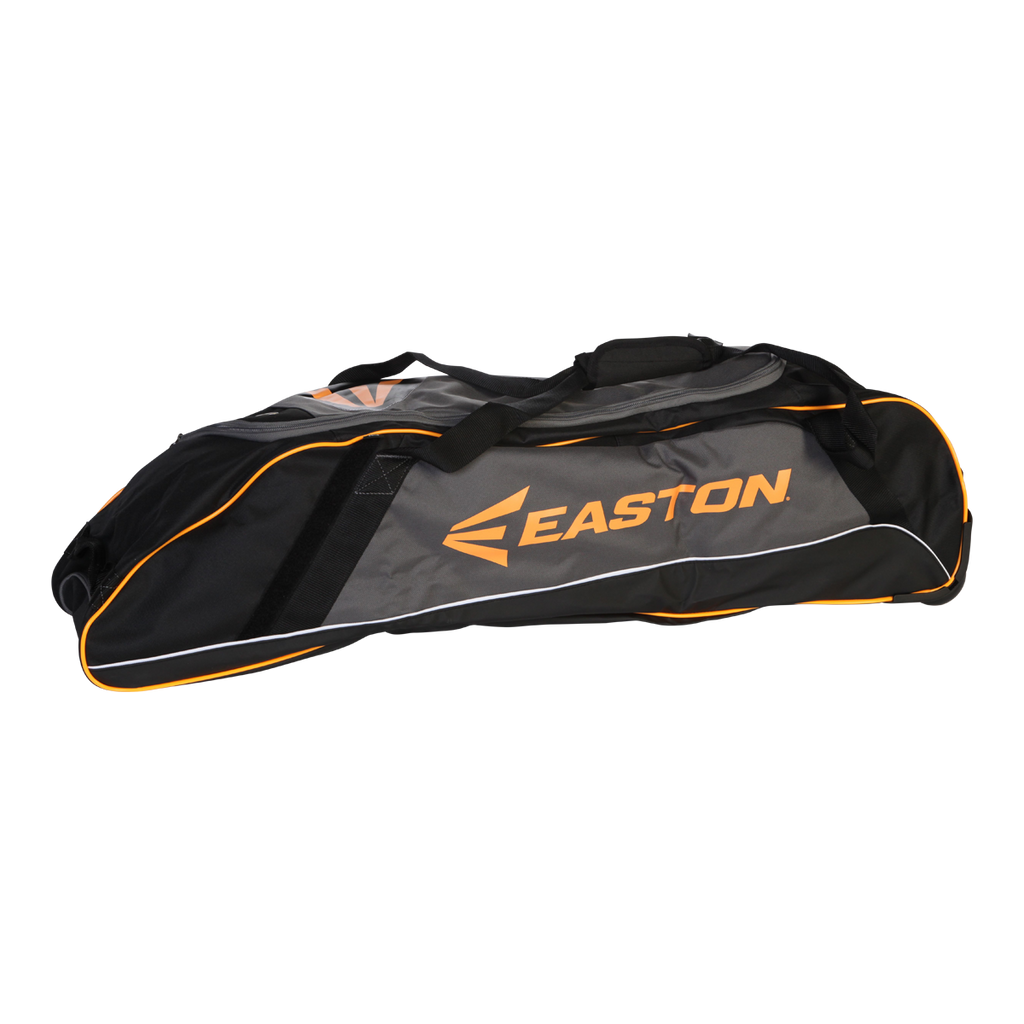 d9d7276ca9f7 ... Champion Sports Wheeled Equipment Bag Large Nylon Athletic Travel Bag  with Wheels for Baseball