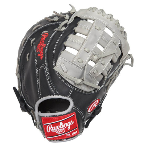 RAWLINGS GAMER SERIES 1ST BASE REG