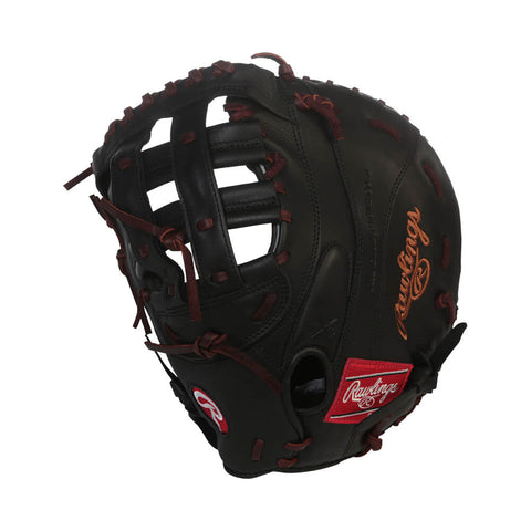 RAWLINGS GAMER SOFTBALL 12.5 INCH 1ST BASE LEFT HAND THROW