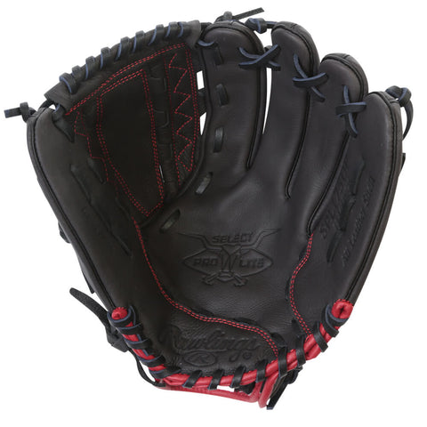 RAWLINGS YTH SELECT PRO LITE DAVID PRICE YTH PRO TAPER HINGE WEB 11.75 INCH BASEBALL GLOVE REG