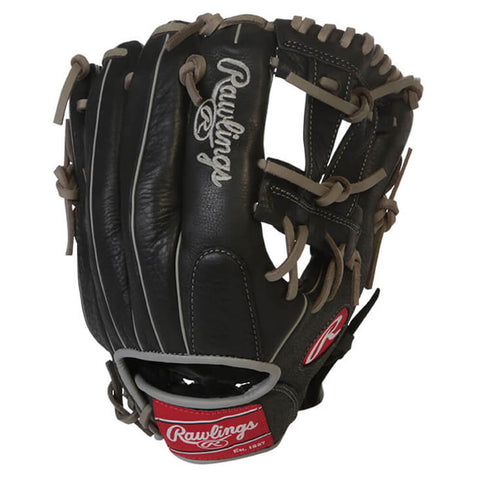 RAWLINGS SELECT PRO LITE MANNY MACHADO YOUTH PRO TAPER PRO-V WEB 11.5 INCH REG