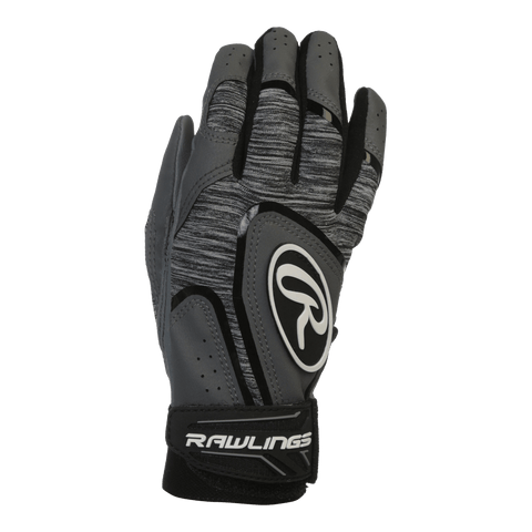 RAWLINGS YOUTH BATTING GLOVE 2018 5150 MEDIUM BLACK