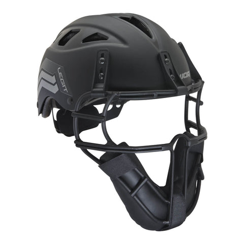 WORTH LEGIT SLOWPITCH PITCHER MASK
