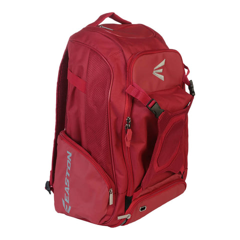 EASTON WALK-OFF IV BACKPACK RED