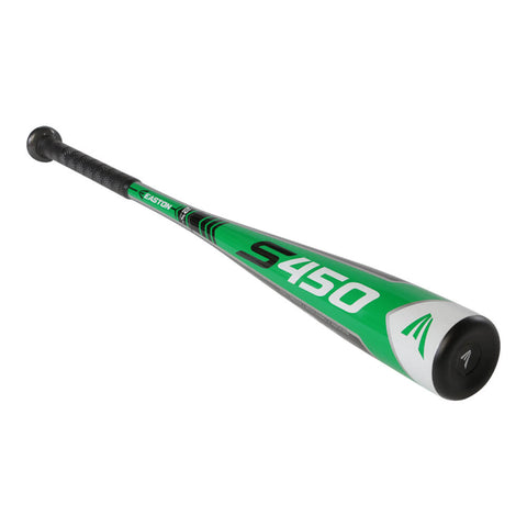 EASTON BB S450 2-5/8 -8 DROP 29''