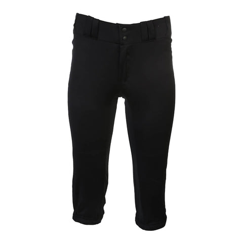 EASTON W PROWESS PANT BLK XSM