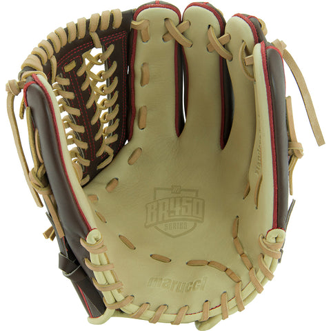 MARUCCI BR450 SERIES PITCHER T-WEB 12 INCH BASEBALL GLOVE REG