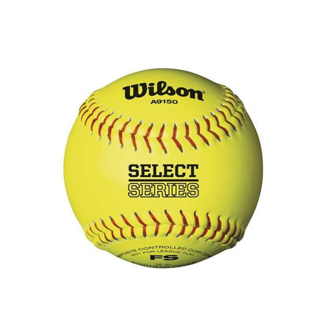 WILSON SELECT SERIES A9150 12'' OPTIC