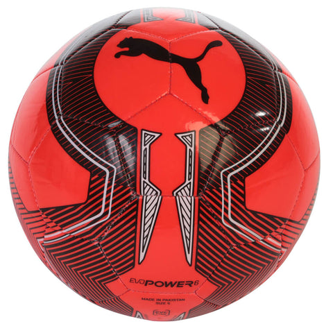 PUMA EVOPOWER 6.3 TRAINER MS RED SOCCER BALL