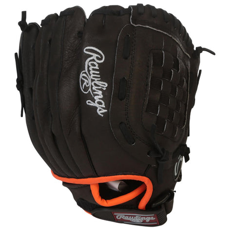 RAWLINGS YOUTH RAPTOR 11.5 INCH REG SOFTBALL GLOVE