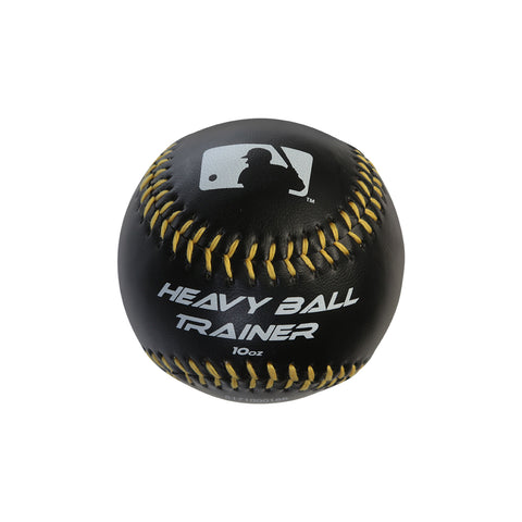 FRANKLIN 10 OZ WEIGHTED 9 INCH BASEBALL