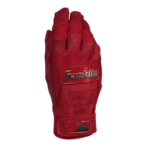 FRANKLIN BG CFX PRO CHROME RED
