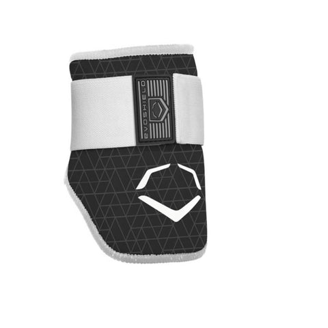 EVOSHIELD YOUTH BATTER ELBOW GUARD BLACK