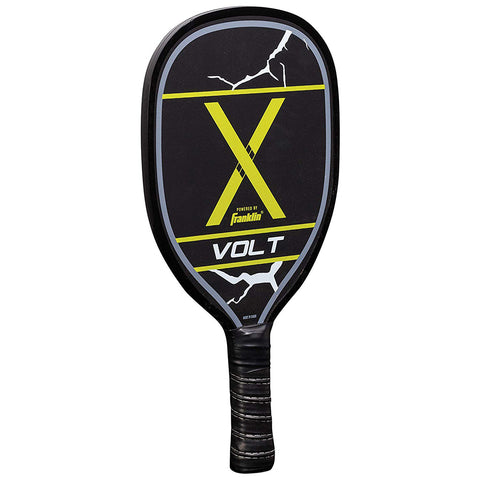 FRANKLIN VOLT WOOD PICKLEBALL PADDLE OPTIC YELLOW