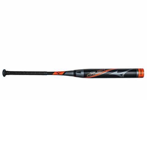 MIZUNO CRUSH END-LOAD 27OZ USSSA SLOWPITCH BAT