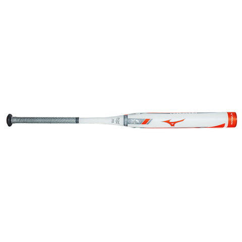 MIZUNO CRUSH BALANCED 27OZ USSSA SLOWPITCH BAT
