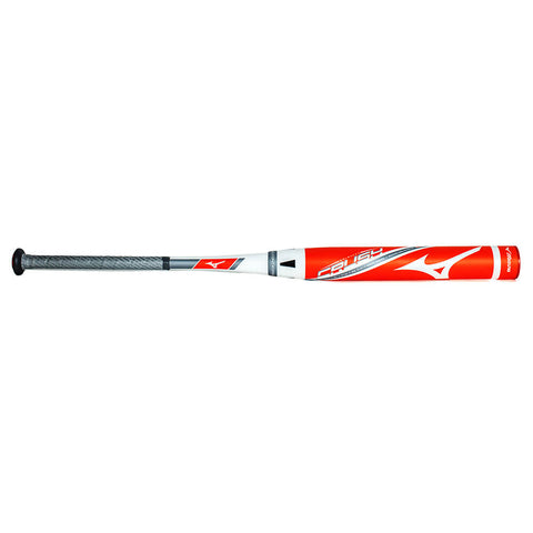 MIZUNO CRUSH BALANCED 26OZ USSSA SLOWPITCH BAT