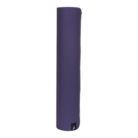 DIADORA ASANA 6MM MIDNIGHT YOGA MAT