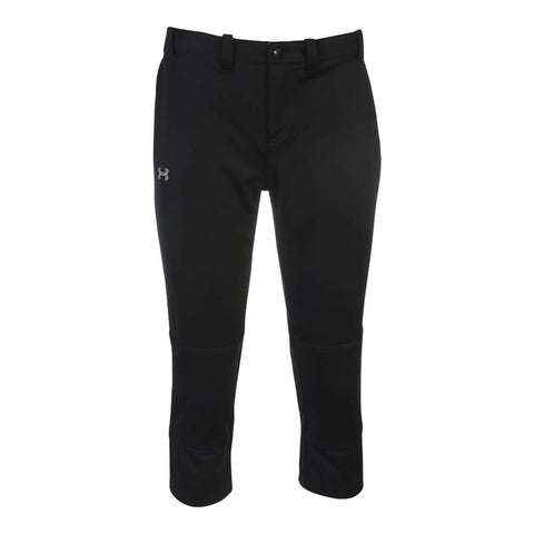 UNDER ARMOUR W STRIKE ZONE PANT BLK