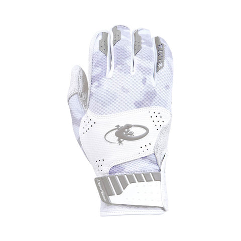 LIZARD SKINS KOMODO ELITE PHANTOM CAMO BATTING GLOVE