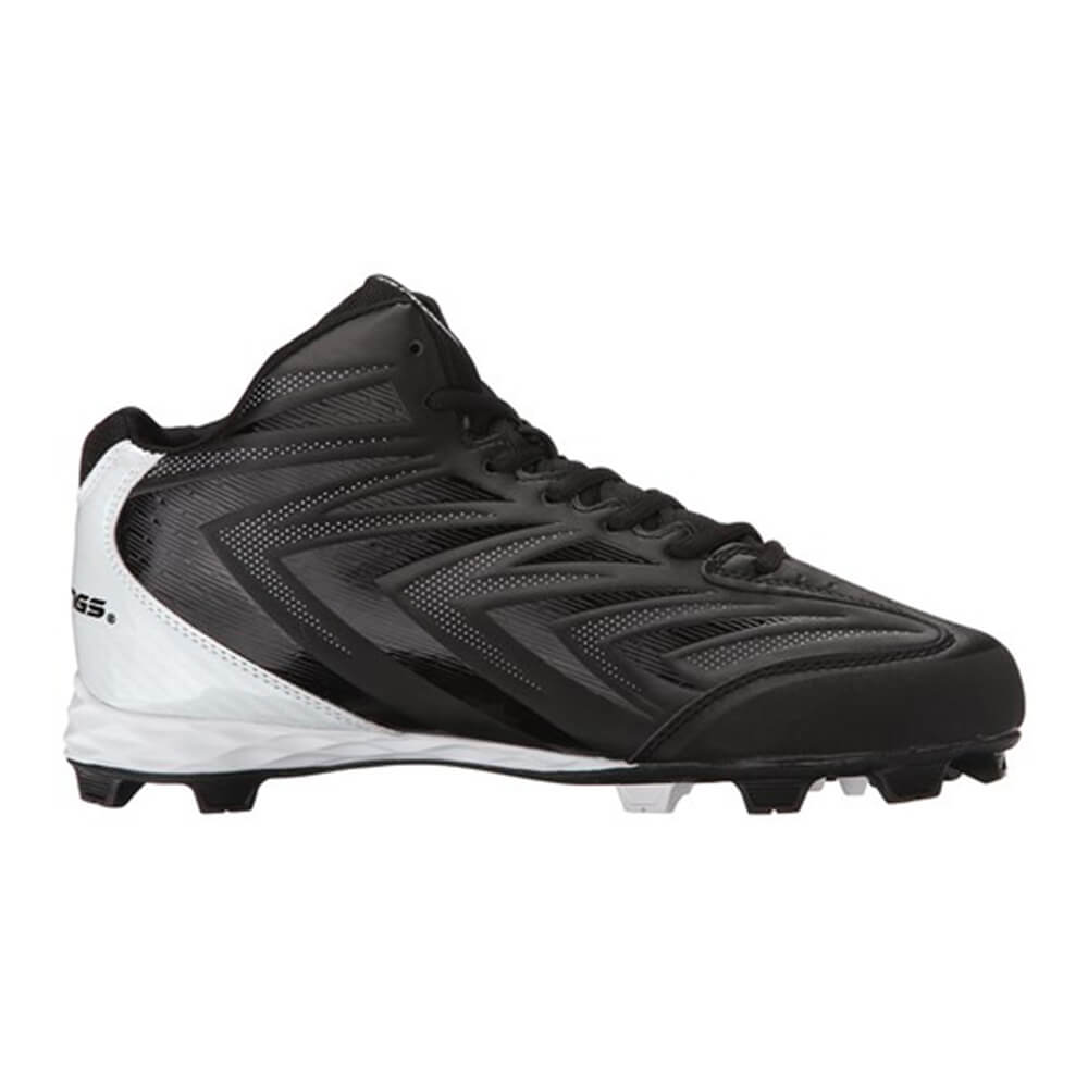 e91949597 RAWLINGS MEN S RENEGADE MID BASEBALL CLEAT – National Sports