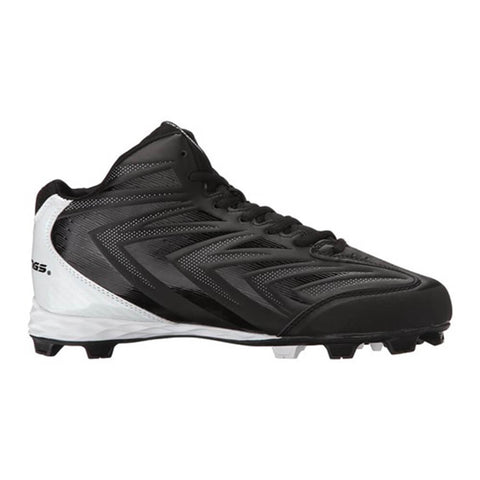 RAWLINGS MEN'S RENEGADE MID BASEBALL CLEAT