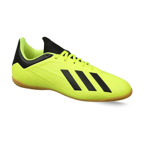 ADIDAS MEN'S  X TANGO 18.4 INDOOR CLEAT