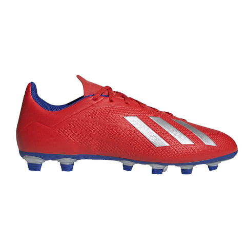 ADIDAS MEN'S X 18.4 FG SOCCER CLEAT