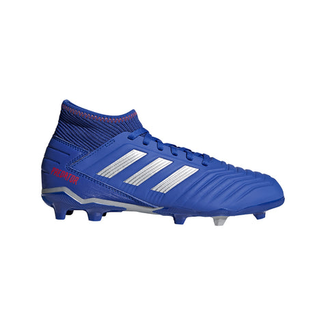 ADIDAS JUNIOR PREDATOR 19.3 FG SOCCER CLEAT