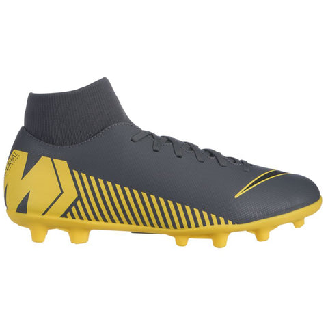 NIKE MEN'S SUPERFLY 6 CLUB MG SOCCER CLEAT