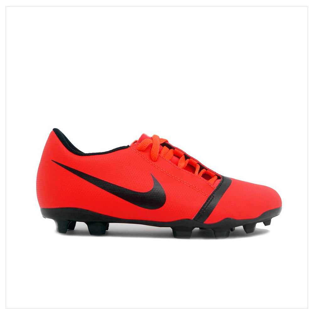 Deliberar Superposición Acercarse  NIKE JUNIOR PHANTOM VENOM CLUB FG SOCCER CLEAT – National Sports