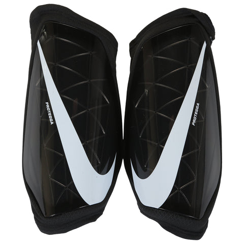 NIKE PROTEGGA  BLACK SOCCER SHINGUARD