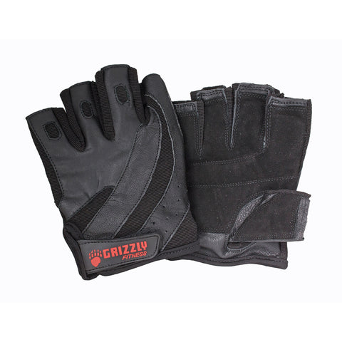 GRIZZLY MEN'S VOLTAGE TRAINING GLOVE