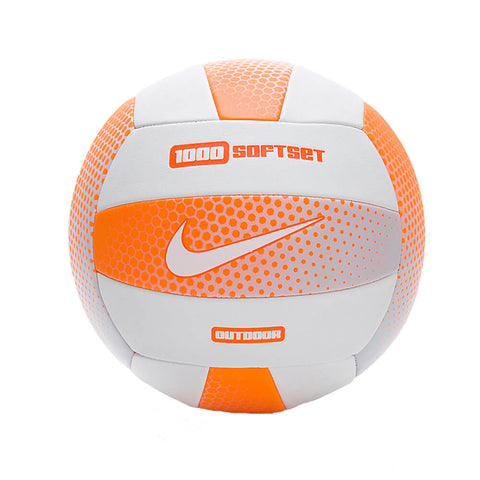NIKE 1000 SOFTSET ORANGE OUTDOOR VOLLEYBALL
