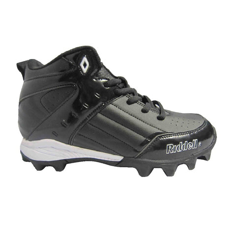 RIDDELL JUNIOR LOCKDOWN MID FOOTBALL CLEAT