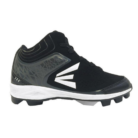 EASTON JUNIOR 360 MID BASEBALL CLEAT
