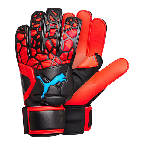 PUMA FUTURE GRIP 19.4 SIZE 6 GOALKEEPER GLOVE