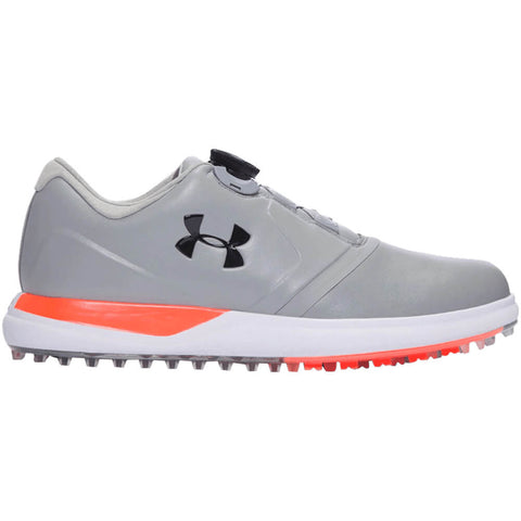 UNDER ARMOUR W PERFORMANCE SL BOA GRY STL
